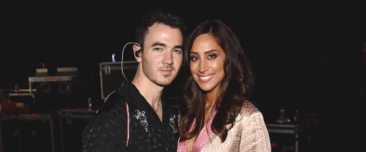 Kevin Jonas' Kids Make Him Feel Proud and Blessed — Meet Valentina and Alena