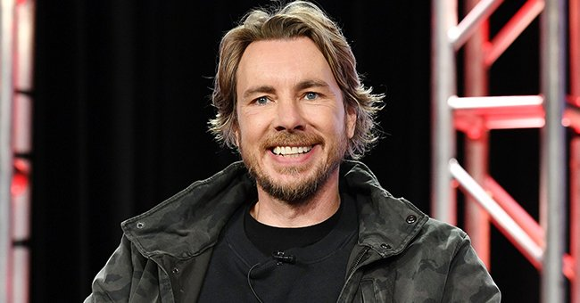 Dax Shepard Speaks Candidly about Relapsing Amid Celebrations for His 16 Years of Sobriety