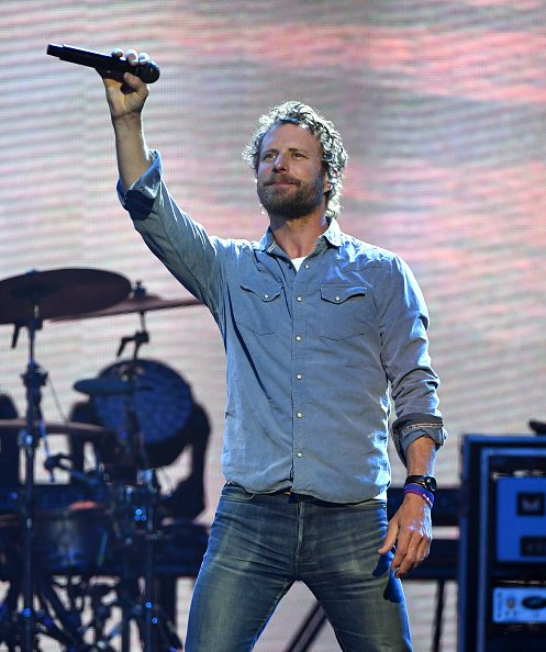 Dierks Bentley performs at The Chelsea at The Cosmopolitan of Las Vegas on February 14, 2020 in Las Vegas, Nevada. | Photo: Getty Images