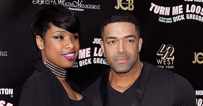 Watch David Otunga & Jennifer Hudson's Kid Star in a Video with His Dad on National Son's Day