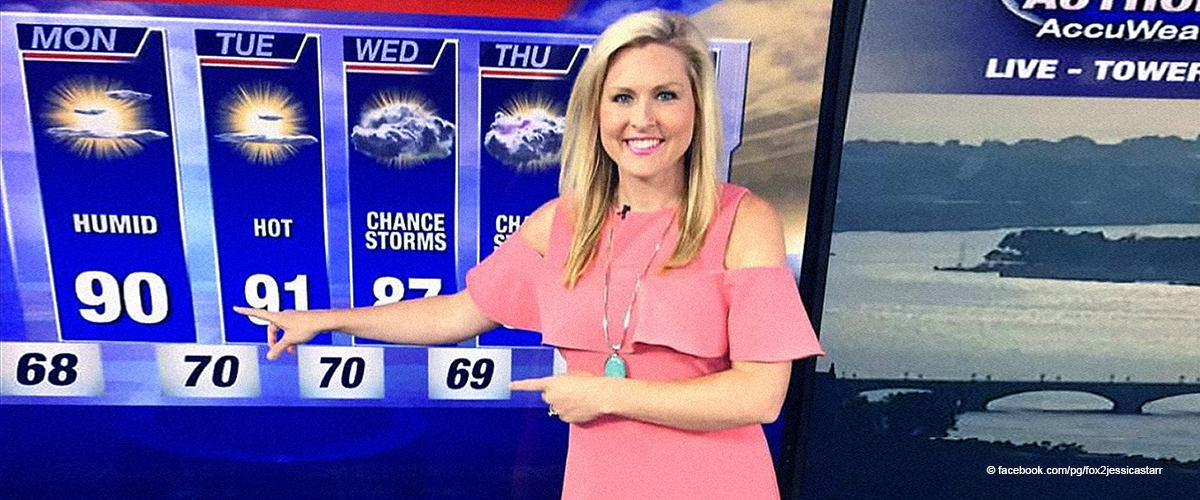 TODAY: Jessica Starr's Husband Opens up about Reasons for the Meteorologist's Suicide