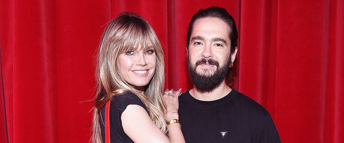 Heidi Klum Reportedly Secretly Married Boyfriend Tom Kaulitz 4 Months Ago