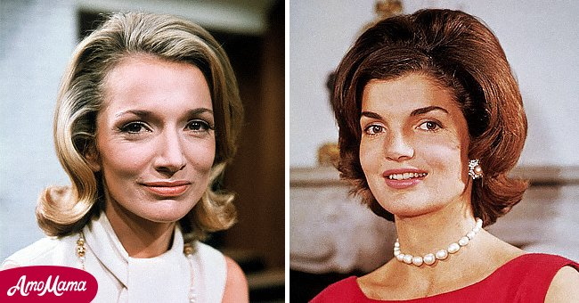 Jackie Kennedy and Lee Radziwill had a turbulent relationship for many years. | Source: Getty Images