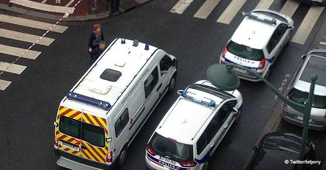 """""""Il y a eu un mort"""" : la police a arrêté une ambulance à Valence et cela a causé une tragédie"""