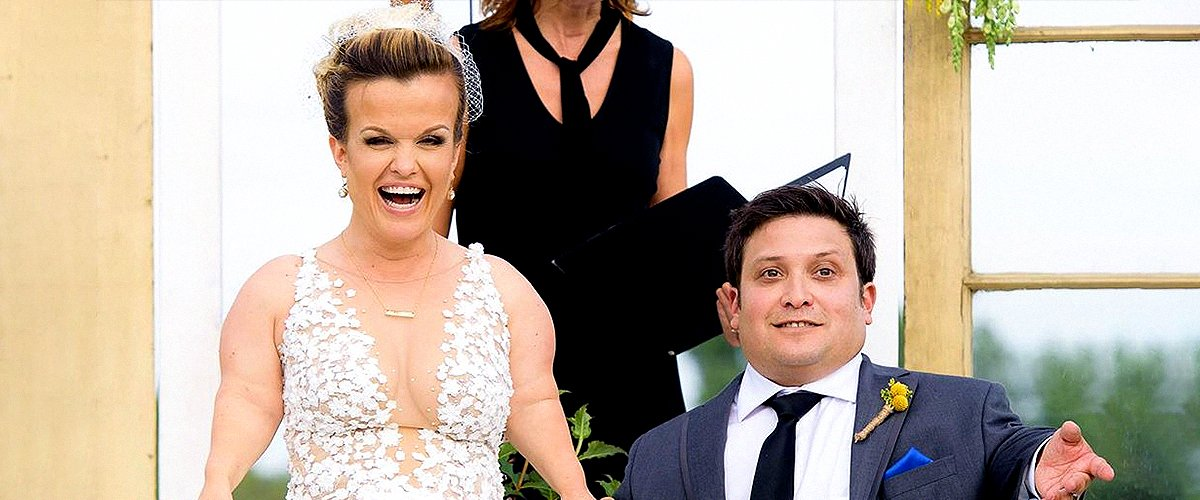 Terra Jolé and Joe Gnoffo Got Engaged Twice — inside Their Inspiring Love Story