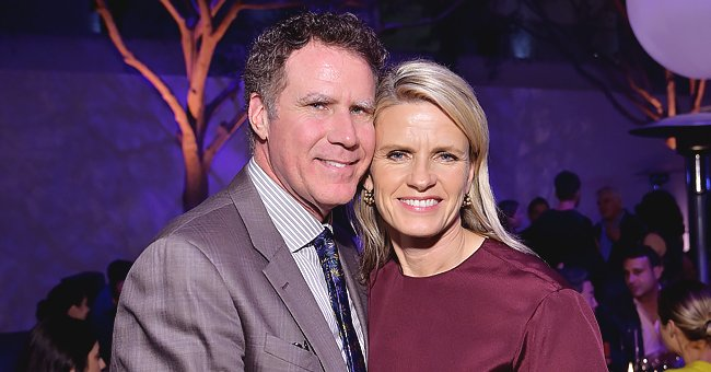 Will Ferrell First Met Wife Viveca Paulin in an Acting Class Back in 1995 and They've Been Married for 19 Years