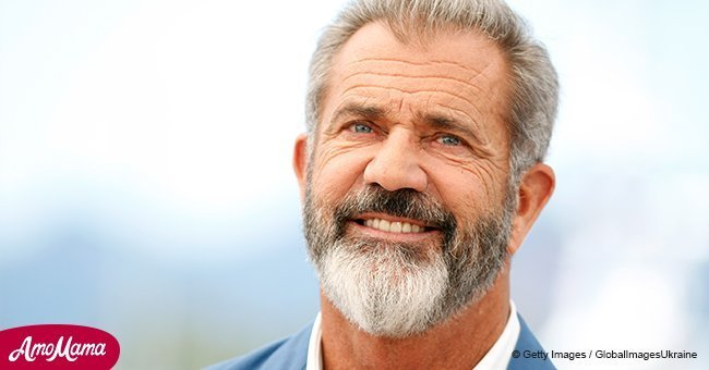 Mel Gibson's son is 28 and he looks a lot like his father