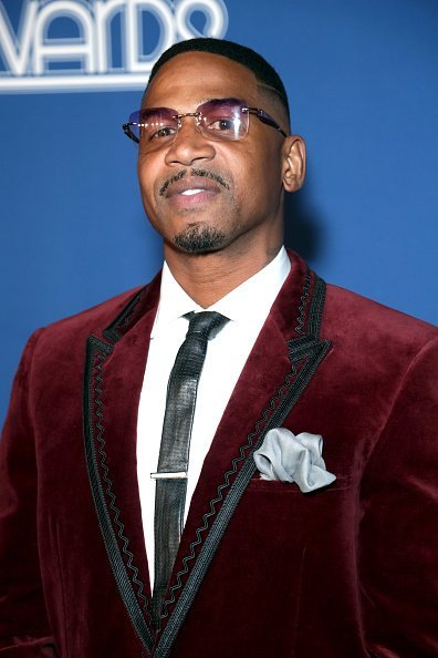 Stevie J attends the 2018 Soul Train Awards, presented by BET, at the Orleans Arena on November 17, 2018 | Photo: Getty Images