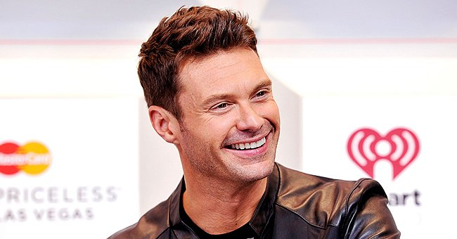 Ryan Seacrest Celebrates His Dad Gary — Inside His Touching Tribute