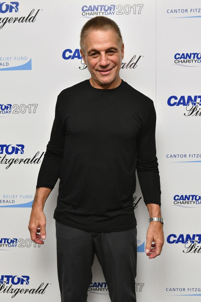 Tony Danza. I Image: Getty Images.
