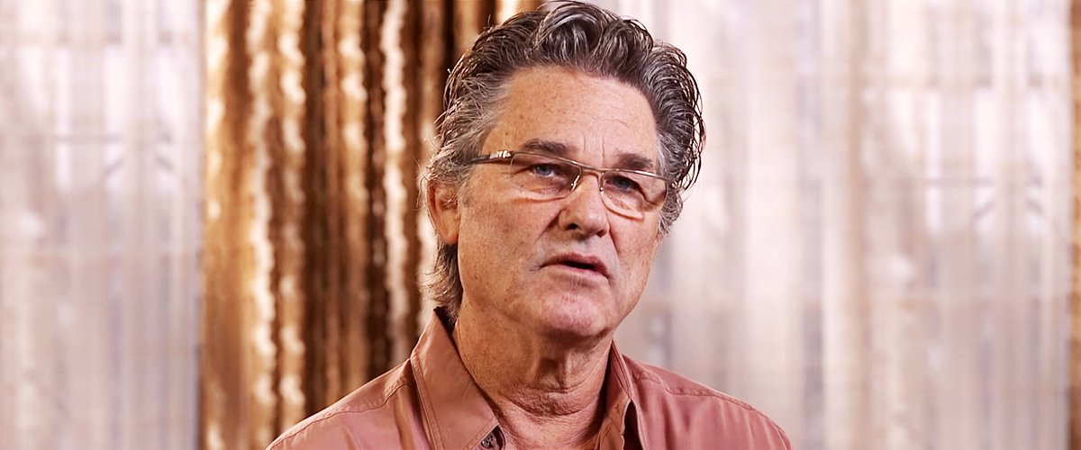 Kurt Russell Began His Career as a Child Star — A Look Back at His Work with Walt Disney