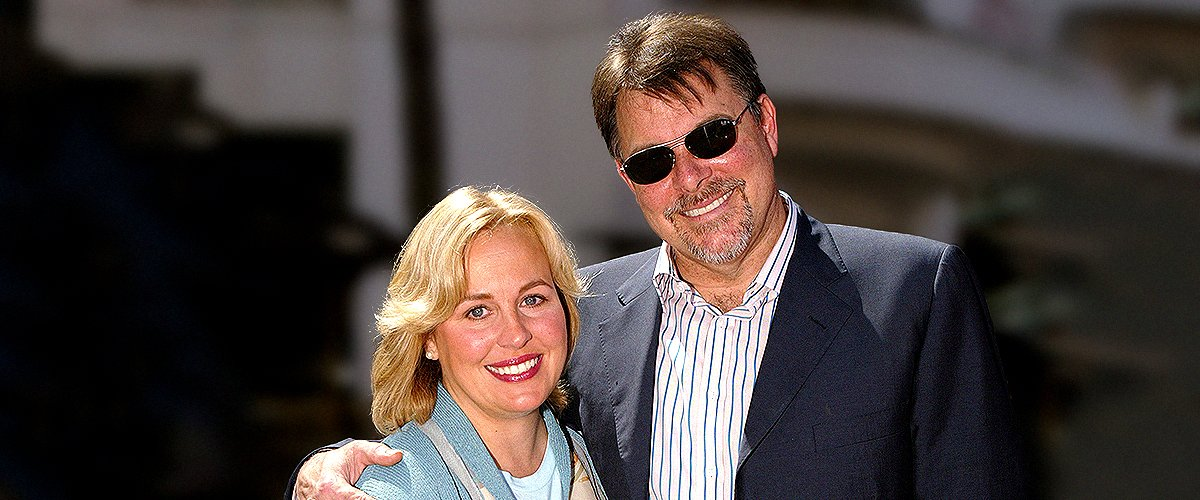 Genie Francis of 'General Hospital' Fame Once Revealed Secret to Her Long-Lasting Marriage with Jonathan Frakes
