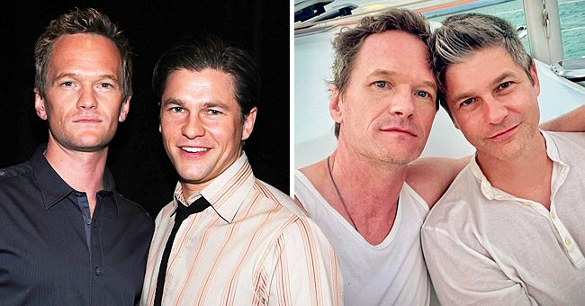 Neil Patrick Harris Celebrates His 17th Year with David Burtka – Here's What He Had to Say