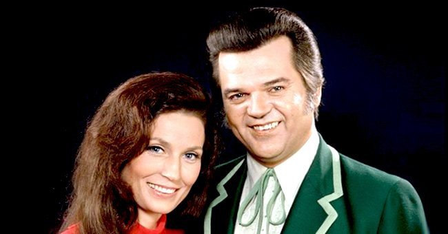 Loretta Lynn Pays Emotional Tribute to Conway Twitty on His 27th Death Anniversary
