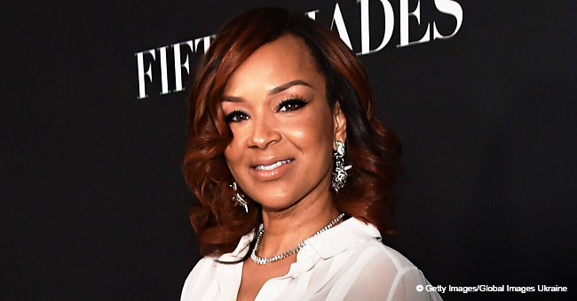 Lisaraye McCoy Performs Grandma's Duties Going Shopping with Little Granddaughter in Sweet Video
