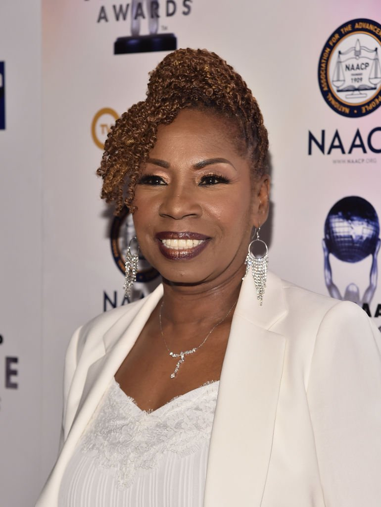 Iyanla Vanzant attends the 49th NAACP Image Awards Non-Televised Award Show on January 14, 2018 | Photo: Getty Images