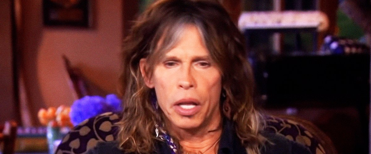 Steven Tyler on Not Forgiving Himself for Abandoning His First Wife and Their Daughter