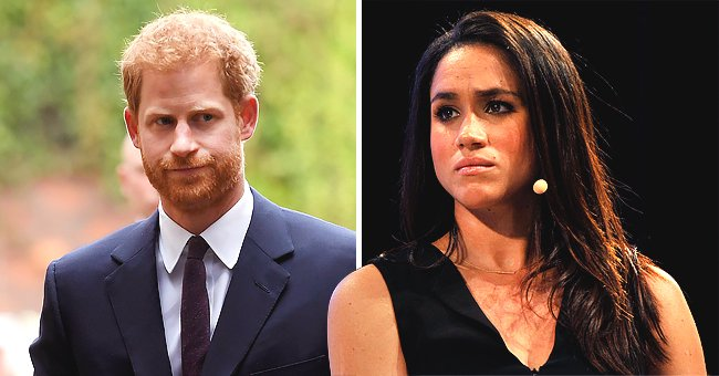 Prince Harry and Meghan Markle's Sussex Royal Trademark Blocked Due to Legal Complaint