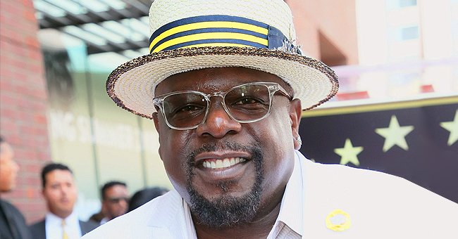 How Cedric The Entertainer Celebrated His Granddaughter Kylo's 4th Birthday