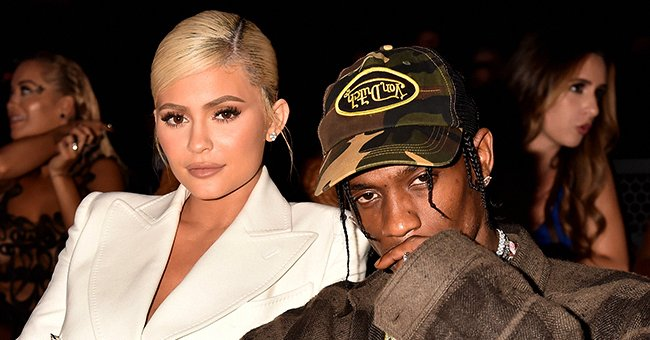 Kylie Jenner and Travis Scott Spark Reconciliation Rumors Following Their Public Appearance & Father's Day Tribute