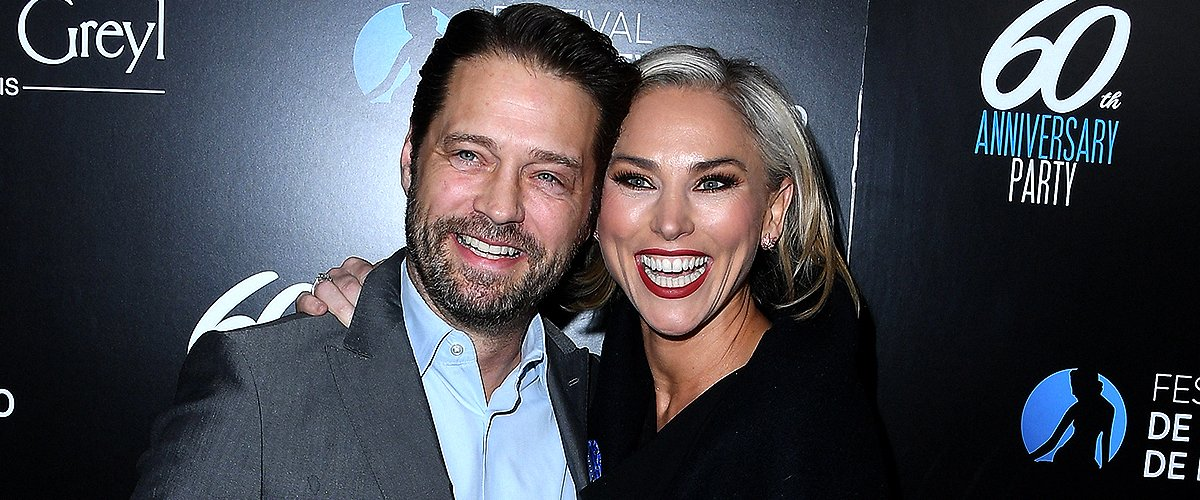 Jason Priestley and Wife Naomi Share Two Sweet Kids — Meet the 'Private Eyes' Star's Family