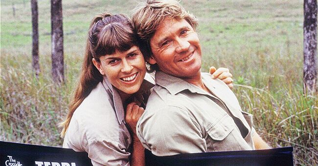 Steve Irwin's Daughter Praises Her Parents' 'Everlasting' Love on their 27th Wedding Anniversary
