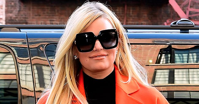 Jessica Simpson Says Nick Lachey Was Her First Love & Reveals When She Realized Their Marriage Was Over in New Memoir