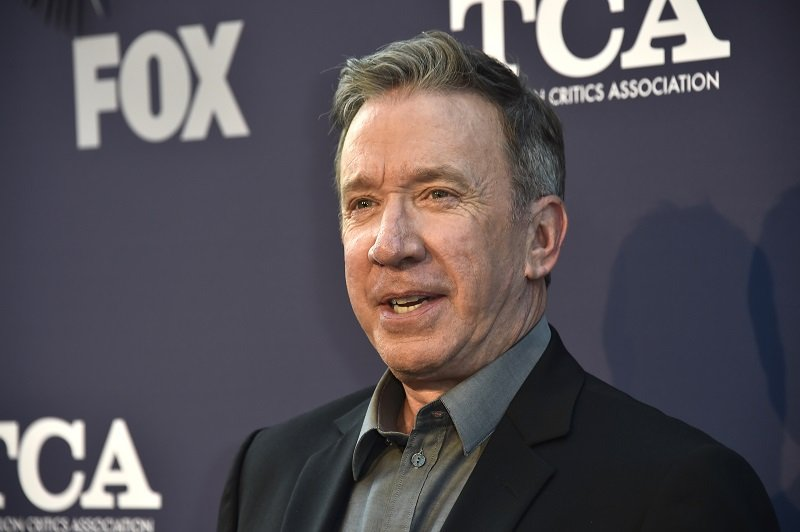 Tim Allen on August 2, 2018 in West Hollywood, California | Photo: Getty Images