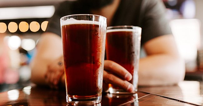 Daily Joke: Two Married Friends Are Talking over a Drink