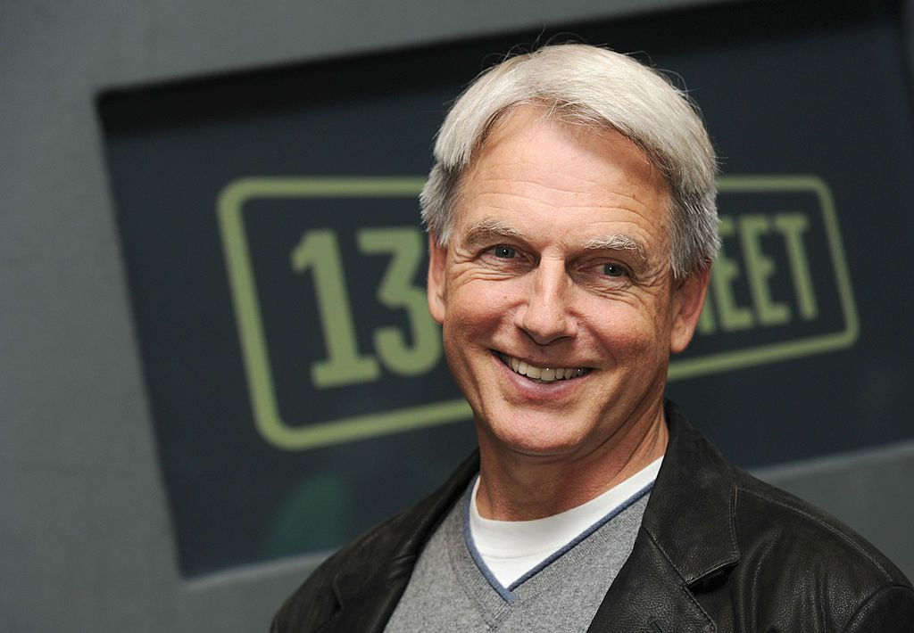 Mark Harmon at the photocall at the Bayerischen Hof on May 25, 2010   Photo: Getty Images