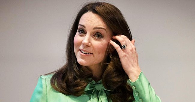 Kate Middleton Reportedly Wears 3 Rings on Her Wedding Finger – Here's Why