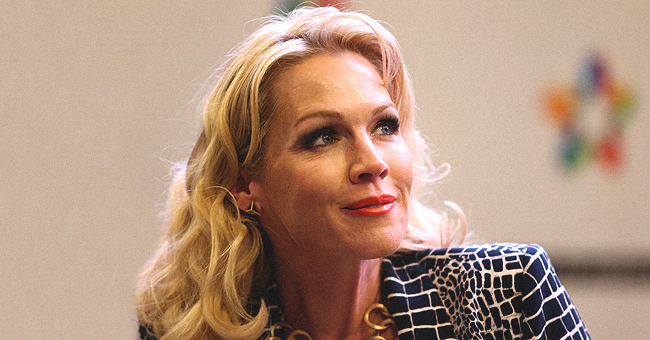 Here's Why 'Beverly Hills, 90210' Reboot Is Happening Now, According to Jennie Garth