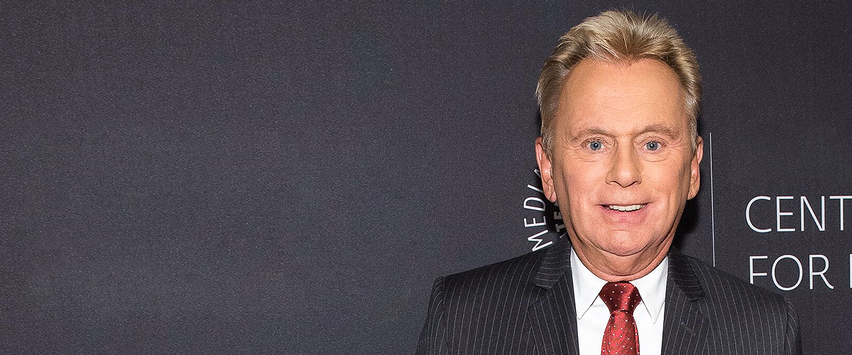 'Wheel of Fortune' Host Pat Sajak Misses Taping Following Emergency Surgery