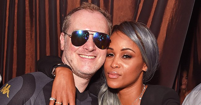 Eve's Millionaire Husband Maximillion Cooper Shares Romantic Photo with Her on Valentine's Day