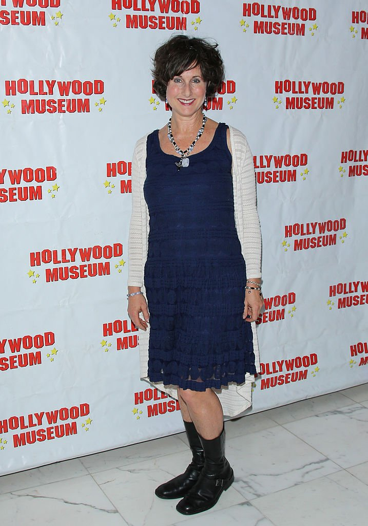 Cathy Silvers attends the Hollywood Museum's celebration of entertainment awards exhibit opening at The Hollywood Museum on February 19, 2014 in Hollywood, California. | Source: Getty Images
