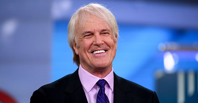 John Tesh Uses Diet and Exercise to Stay in Best Shape Possible since Becoming Cancer-Free
