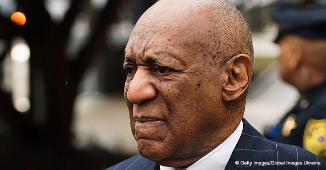 Supreme Court refuses to hear defamation lawsuit against Bill Cosby