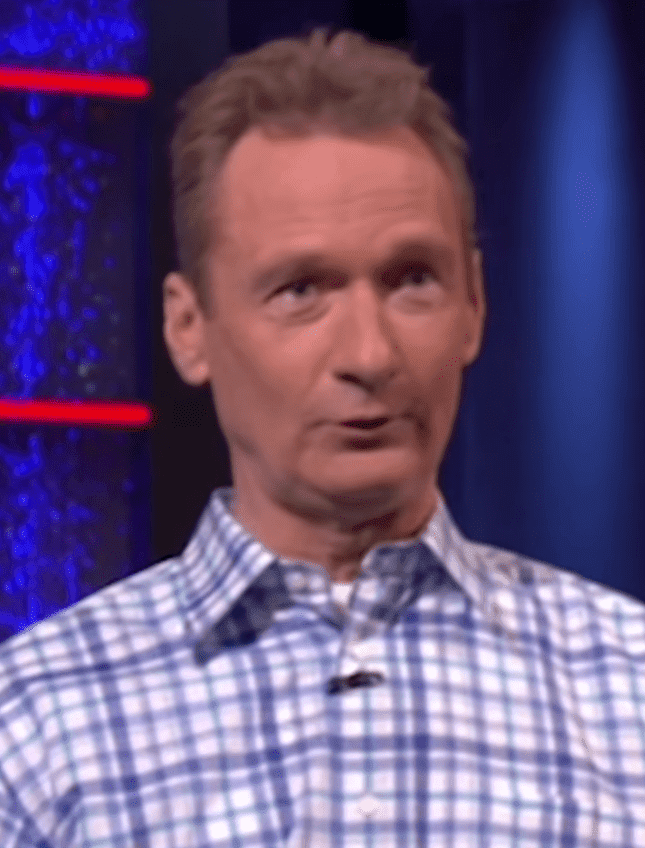 Ryan Stiles. I Image: YouTube/ Whose Line Is it Anyway.