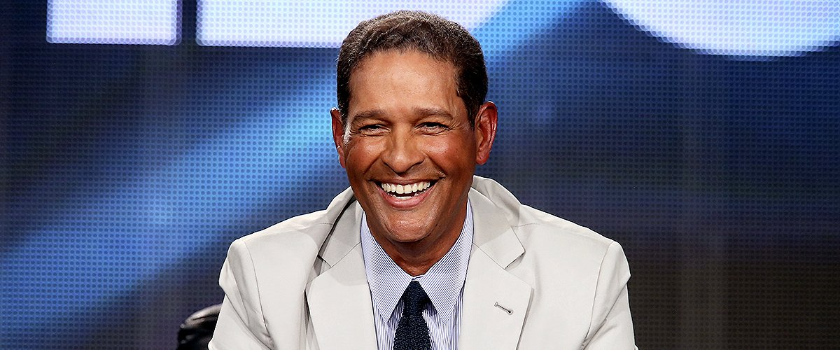 Bryant Gumbel's Daughter Jillian Beth Is All Grown-Up and Has Become a Mother Herself