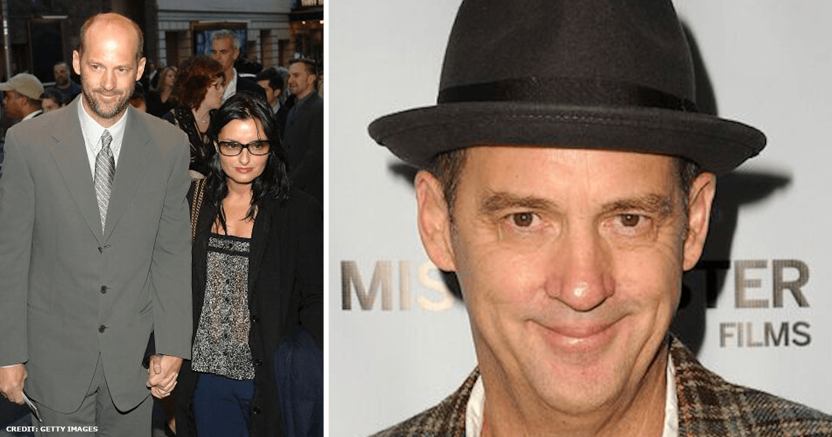 ER Star Anthony Edwards is a Proud Father of Four Grown Up Children - Meet All of Them