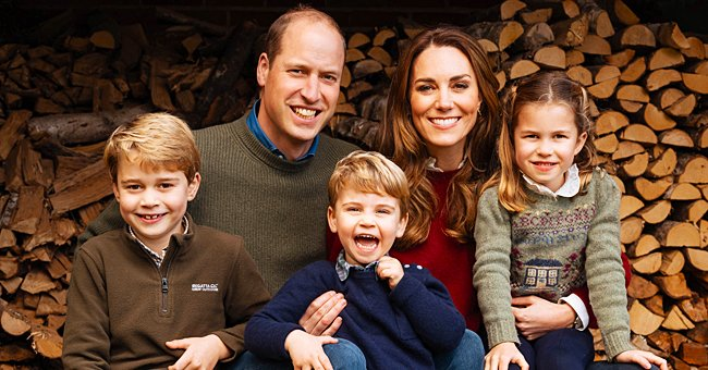 Us Weekly: Prince William & Kate Middleton Hope to Take the Kids on Royal Engagements in 2021