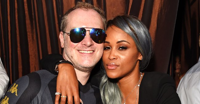 See the Loving Message Eve's Billionaire Husband Maximillion Cooper Shared on Her Birthday
