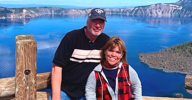 TLC's LPBW Star Amy Roloff & Boyfriend Chris Marek Look Happy in Photos from Recent Motorcycle Trip