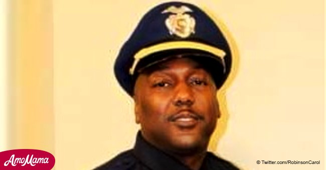 Alabama police sergeant killed and another officer critically wounded in Sunday shooting