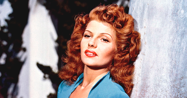 Rita Hayworth's Daughter Opened up about the Star's Final Days and Her Battle with Alzheimer's