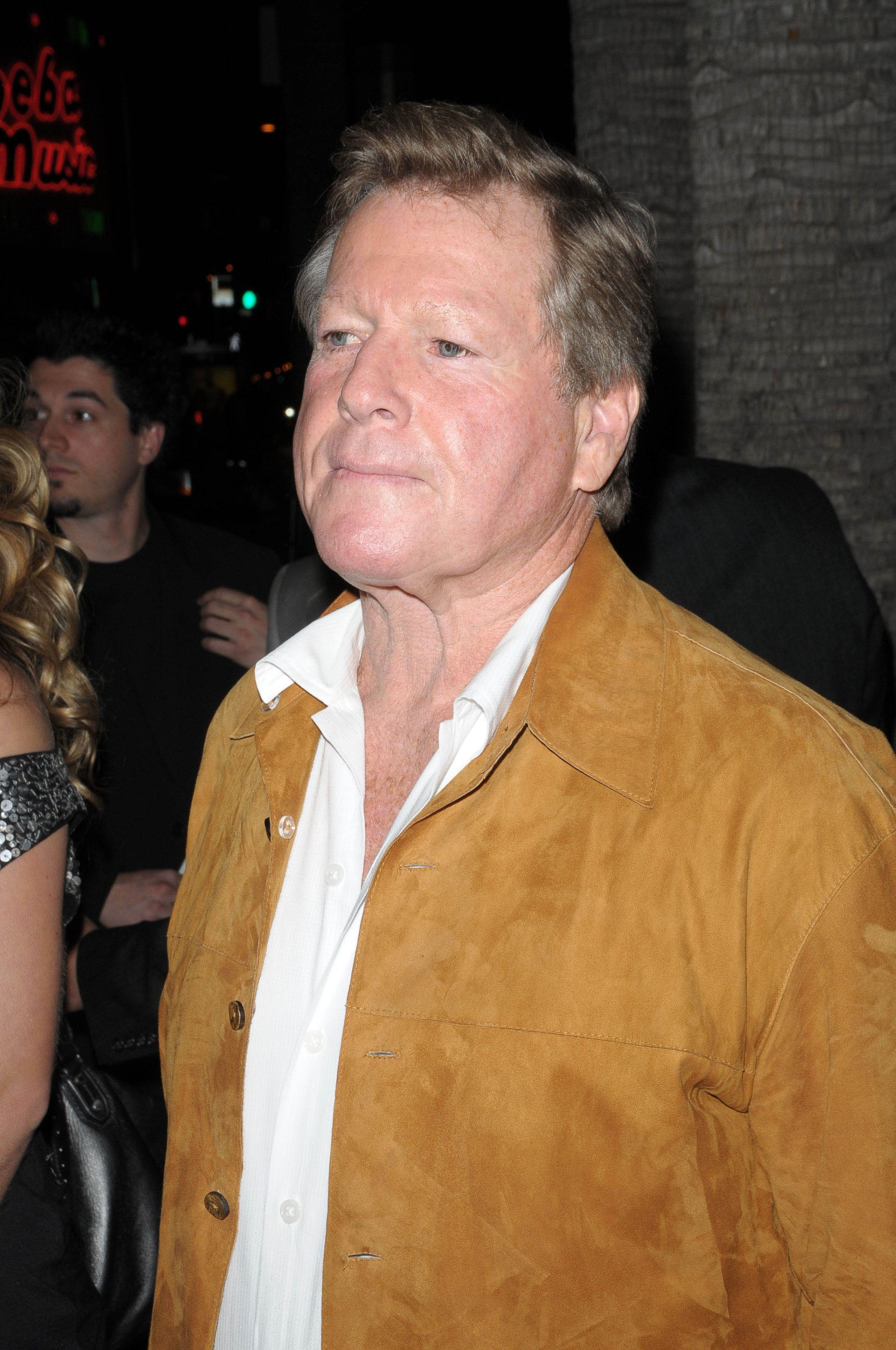 Ryan O'Neal, actor | Photo: Getty Images