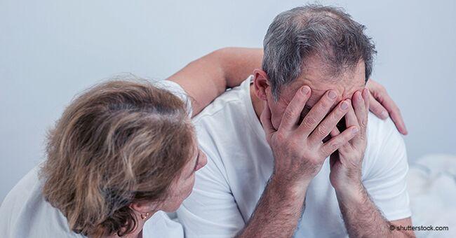 Dos jubilados en Galicia podrían perder su casa por una deuda telefónica de 23 euros