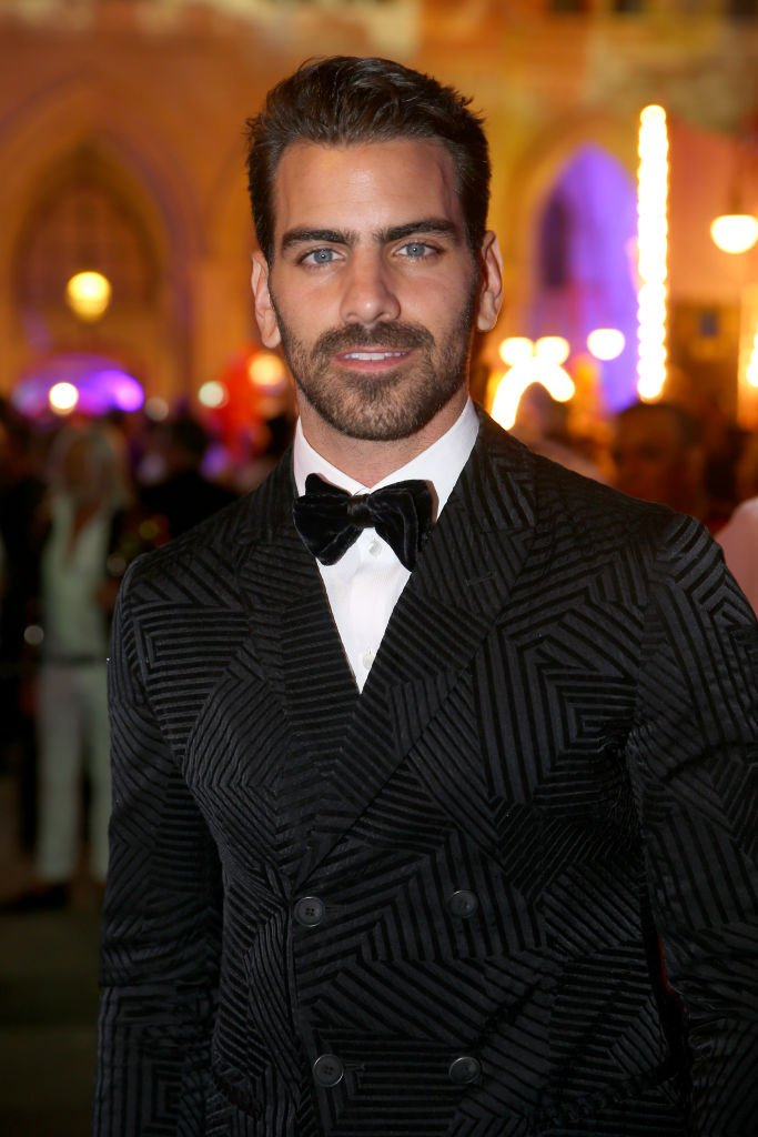 Nyle DiMarco attends the Life Ball 2019 after show party | Getty Images