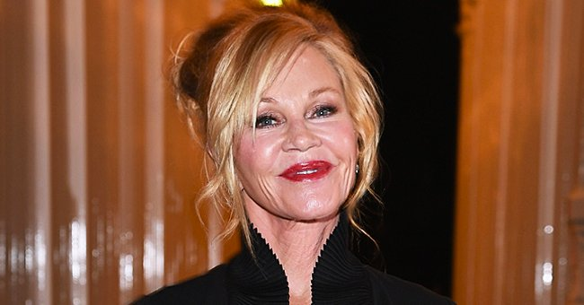 Melanie Griffith Is a Great Mom — Check Out Sweetest Throwback Photos with Her Kids