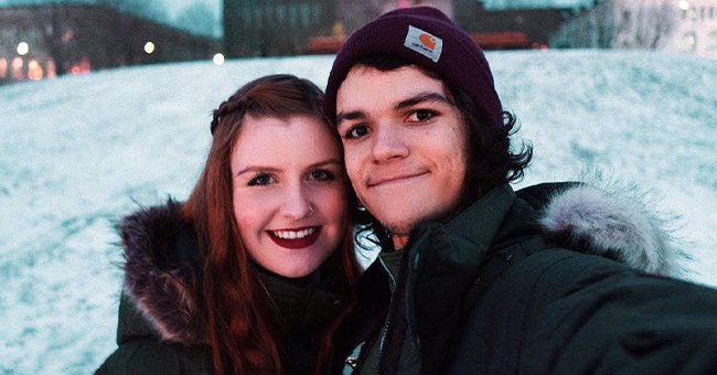 Jacob Roloff's Wife Isabel Responds to Pregnancy Rumors — Here's What She Revealed